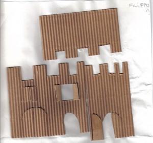 progettiamo un castello